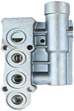 GXPOWER for Briggs & Stratton 190627GS Pressure Washer Pump Unloader Manifold Replacement Parts
