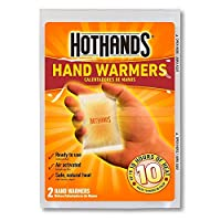 HotHands Hand Warmers, 20 Count by HotHands