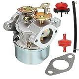 Yomoly Carburetor Compatible with Craftsman 88170 1696146 179cc 208cc Snowblower Replacement Carb
