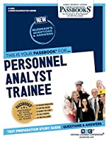 Personnel Analyst Trainee