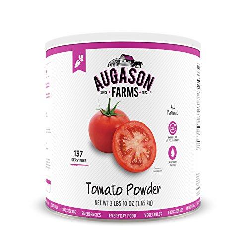 Augason Farms Tomato Powder
