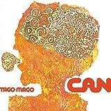 Can: Tago Mago (Zubehör)