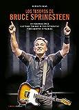 Los tesoros de Bruce Springsteen: Un homenaje único con más de cien fotografías y documentos extraíbles (Música y cine)