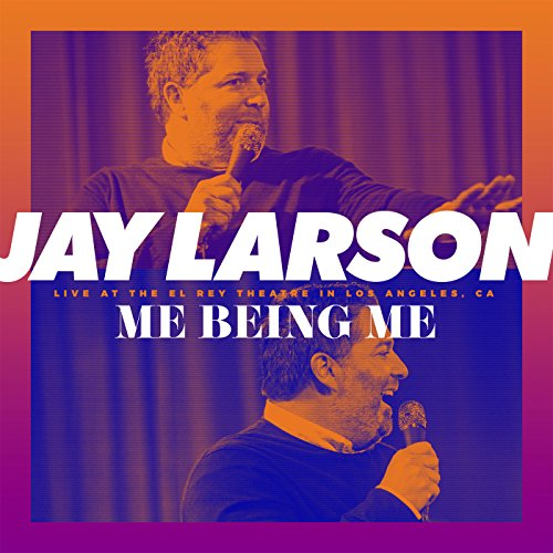 Me Being Me audiobook cover art