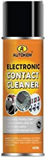 Electronic Contact Cleaner Spray | 1 to 4 per pack