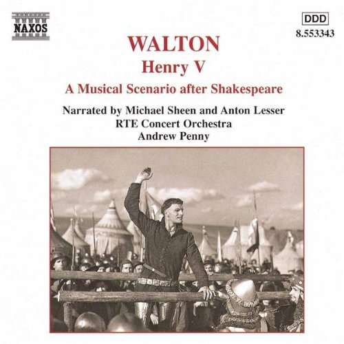 Henry V (adapted by Christopher Palmer): II. Interlude: At the Boar's Head