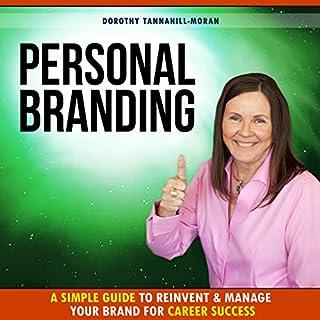 Personal Branding cover art