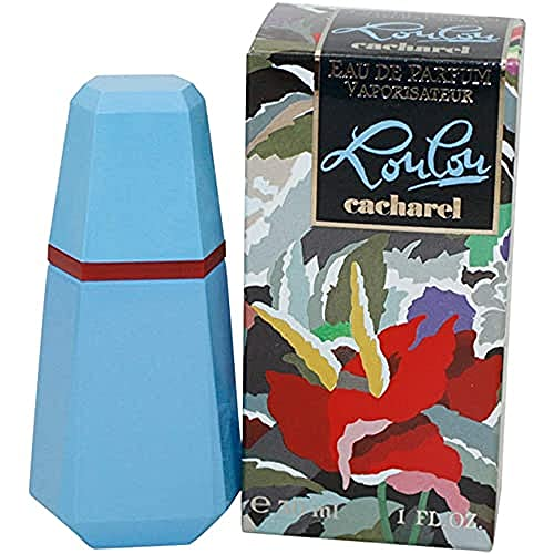 Cacharel Lou Lou Agua de perfume Vaporizador 30 ml