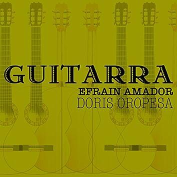 Doris Oropesa y Efrain Amador (Remasterizado)