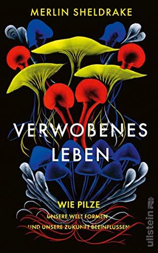 Verwobenes Leben: Wie Pilze unsere Welt formen und unsere Zukunft beei