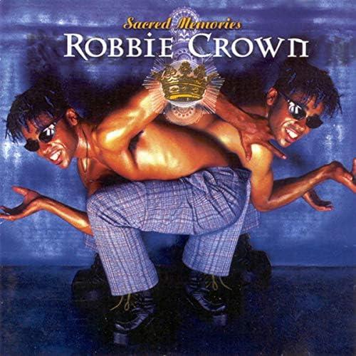 Robbie Crown (Robert Mosuse)