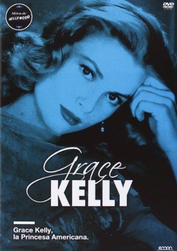 Documental: Grace Kelly (Import Dvd) (2013) Grace Kelly