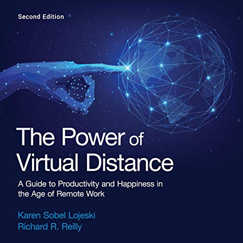 The Power of Virtual Distance Titelbild