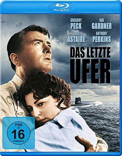 Das letzte Ufer [Blu-ray]