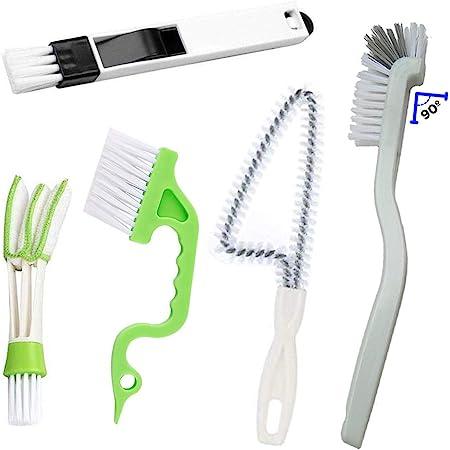Creative Groove Cleaning Brush Window Door Track Cleaning Brush U S