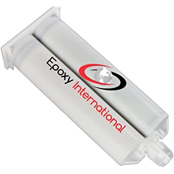 FDA-Bond 2 Food & Drug Administration Medical Grade Epoxy Adhesive, Low Viscosity RT Cure