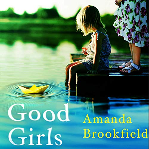 Good Girls audiobook cover art