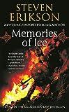 Memories of Ice: Book Three of the Malazan Book of the Fallen (Malazan Book of the Fallen (Paperback))