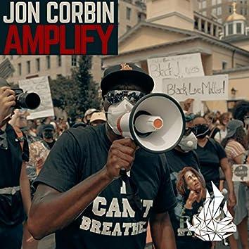 Amplify (feat. Aubrey Noronha & Farnell Newton)
