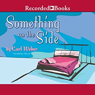 Something on the Side audiobook cover art