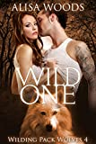 Wild One (Wilding Pack Wolves, Buch 4)