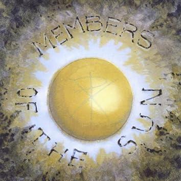 Members of the Sun
