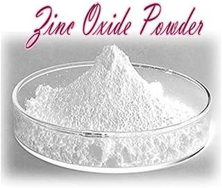 Zinc Oxide Powder - 1 Lb - Non-nano and Uncoated