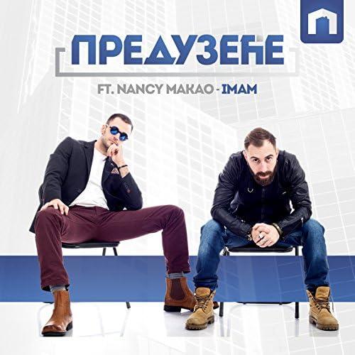 Preduzeće feat. Nancy Makao