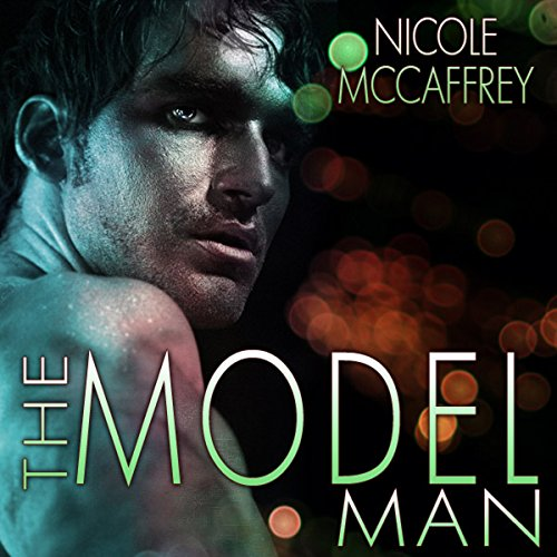 The Model Man audiobook cover art