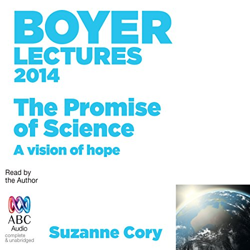 Boyer Lectures 2014 audiobook cover art