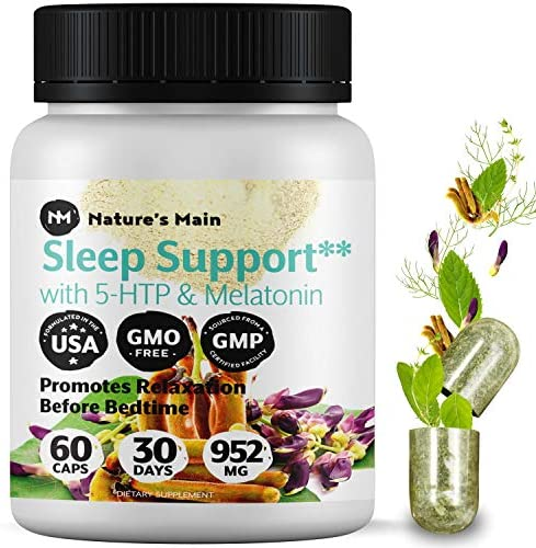 Top 10 Best sleep medication for adults Reviews