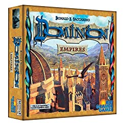 Buy a board game about empires