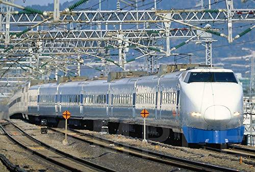 鉄道写真 東海道新幹線 005 100系
