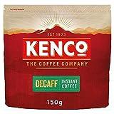 Kenco Decaff Instant Coffee Refil