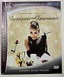 Desayuno con diamantes [DVD]