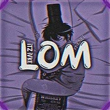 Lom (feat. KINEZ)