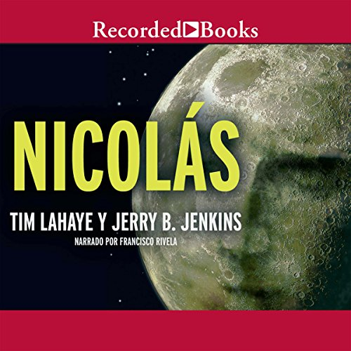 Nicolas [Nicolae] (Texto Completo) audiobook cover art