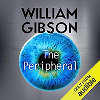 The Peripheral                   By:                                                                                                                                 William Gibson                               Narrated by:                                                                                                                                 Lorelei King                      Length: 14 hrs and 5 mins     33 ratings     Overall 4.1