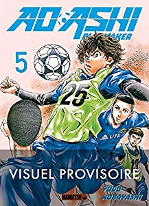 Ao Ashi Edition simple Tome 5