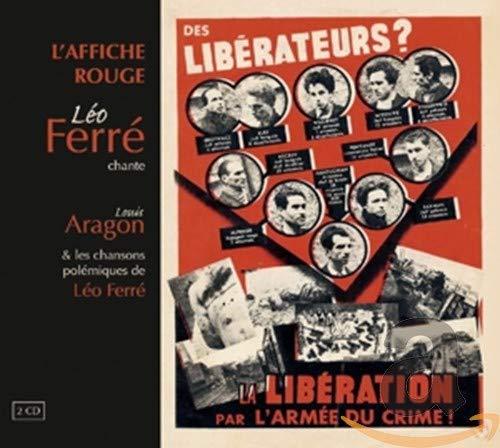 L'o Ferre - Ferre L'o / Laffiche Rouge