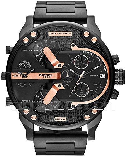 DIESEL Dz7312 reloj de cuarzo para hombre