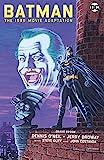Batman: The 1989 Movie Adaptation Deluxe...