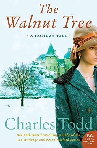 The Walnut Tree: A Holiday Tale