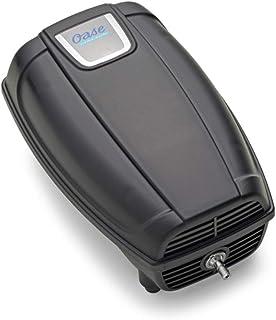 OASE 34064 Teichbelüfter AquaOxy 250 | Sauerstoffversorgung | Belüfterpumpe | Belüfter | Sauerstoffanreicherung