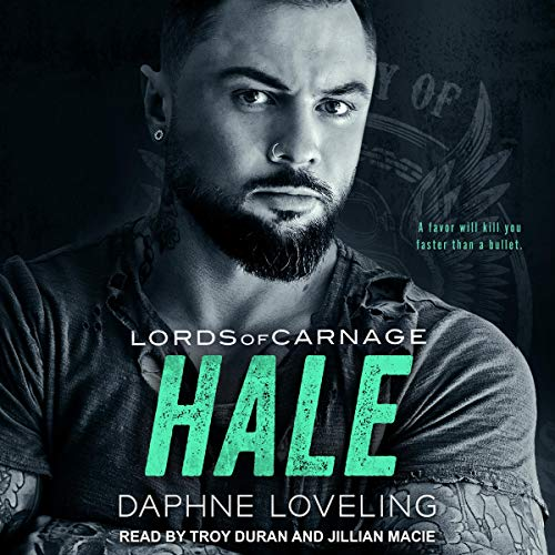 Hale cover art