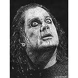 Wee Blue Coo Ozzy Osbourne Black Sabbath Wayne Maguire