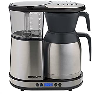 bonavita digital coffee maker