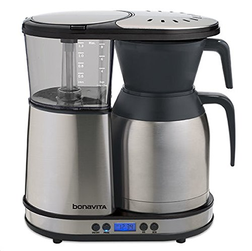 Bonavita 8-Cup Digital Coffee Brewer (Digital) by Bonavita
