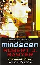 Mindscan by Sawyer, Robert J.(March 1, 2006) Mass Market Paperback