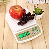 RYLAN Electronic Digital Kitchen Scale, Kitchen Scale Digital Multipurpose, Weight Machines for...